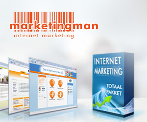 Marketingman Internet Marketing