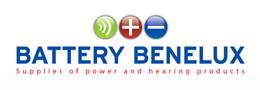 Battery Benelux logo