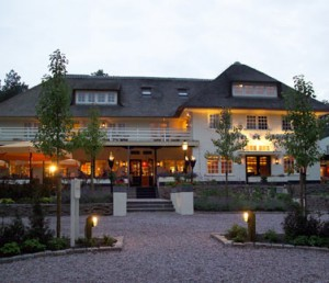 de uitkijk hotel restaurant