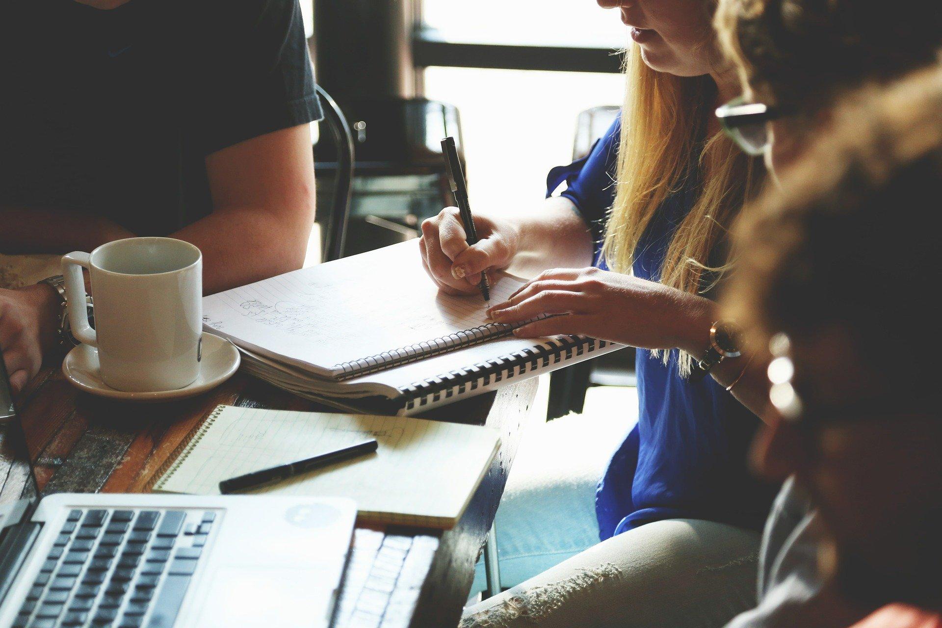 Prestaties verhogen op de werkvloer