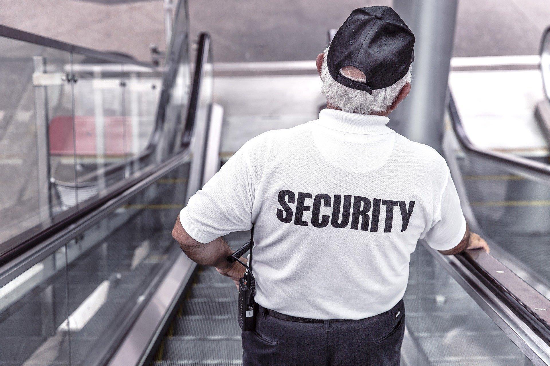 Beveiliging MKB