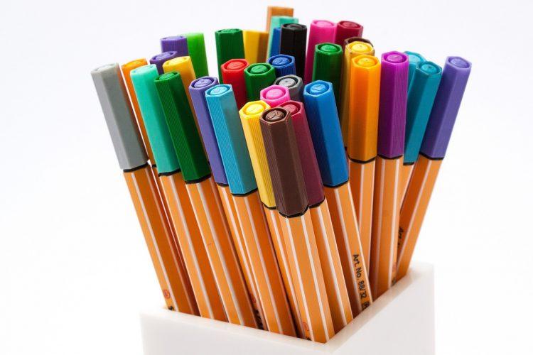 Goedkope promotionele pennen